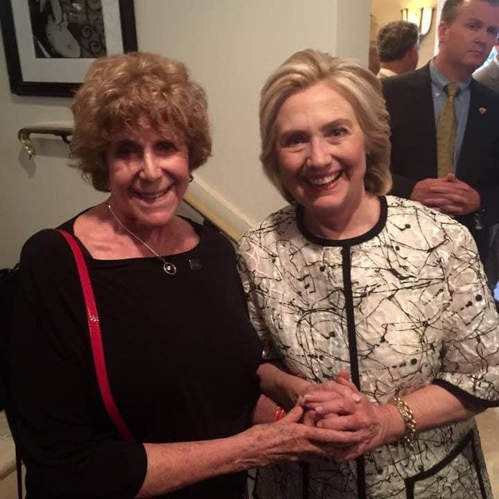 HillaryBonnie