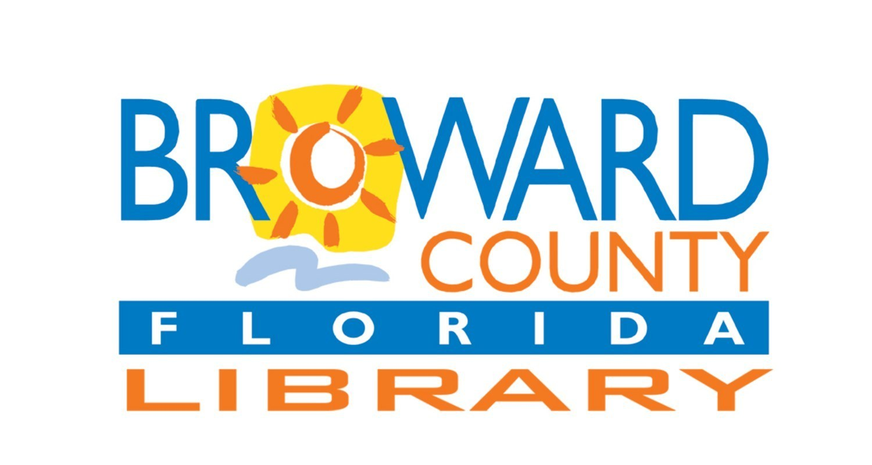 broward-county-library-Logo