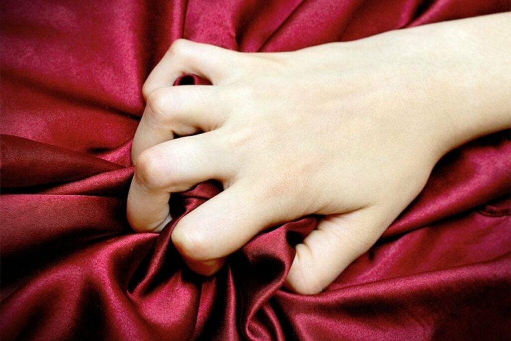 hand sheet
